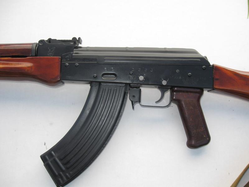 Target Indicator Shape AK47