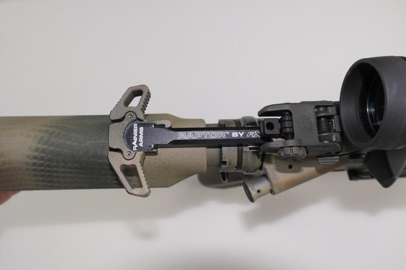 AR15 Charging Handle
