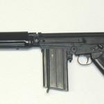 FN FAL vs HK91 vs M1A