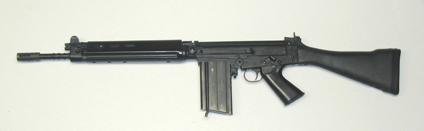 Fn Fal Vs Hk91 Vs M1a Mbrs Tire Iron Blog