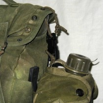 2nd line gear for field use