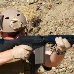 Man vs Gun - Primer